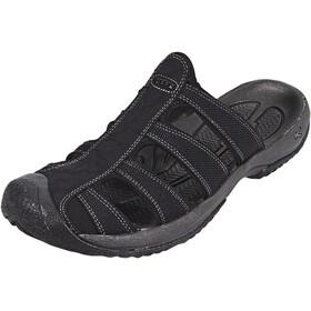Keen Aruba II Sandals Men black/gargoyle